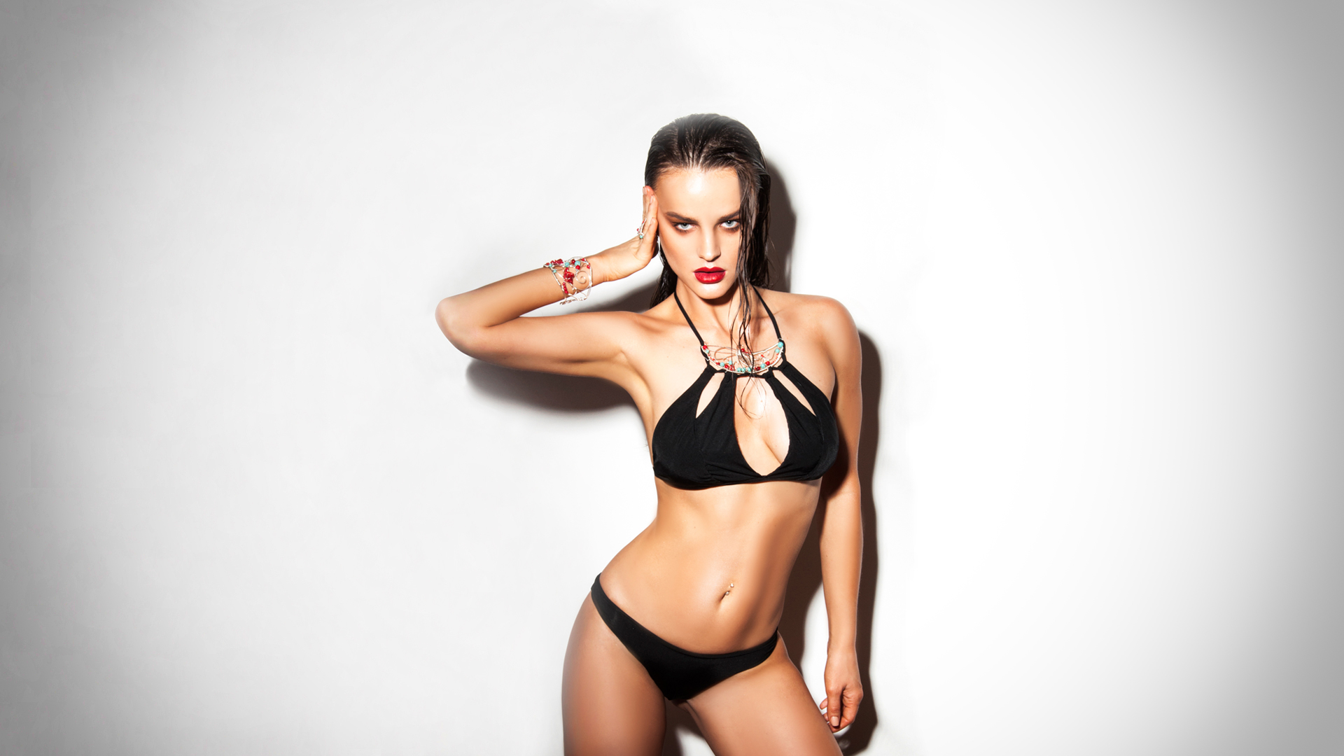 Lavishly Appointed Luxury Swimwear Brand