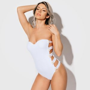 Bella swimwear