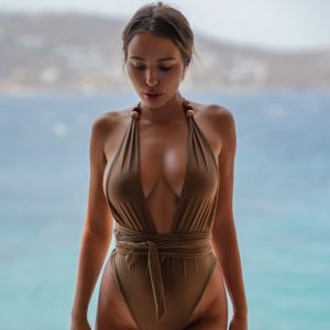 Annabel Swimwear