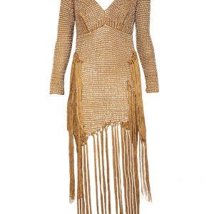Mykonos dress