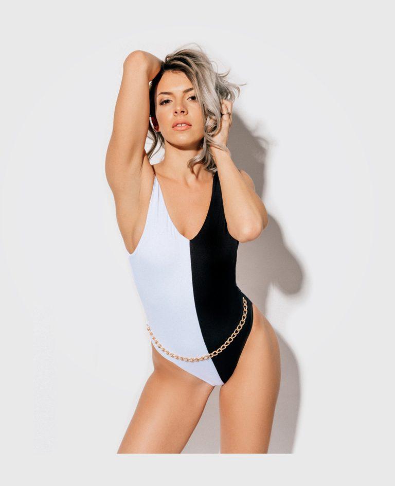 Jackie swimwear