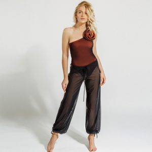 Sardinia pants - 2020 Resort collection