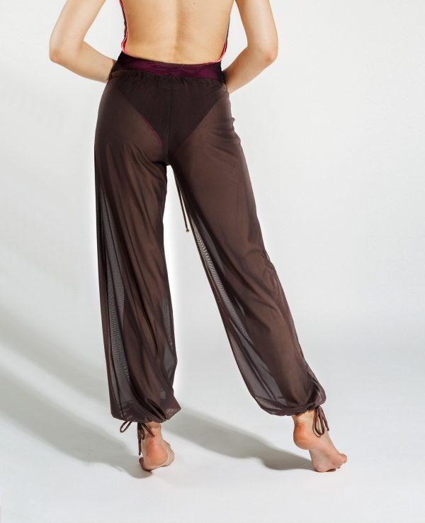 Sardinia pants