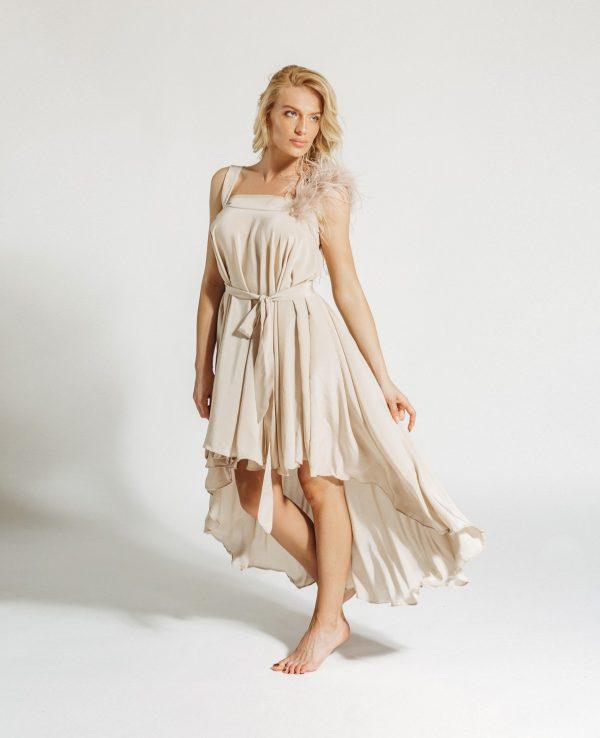 Florida dress - 2020 Resort collection