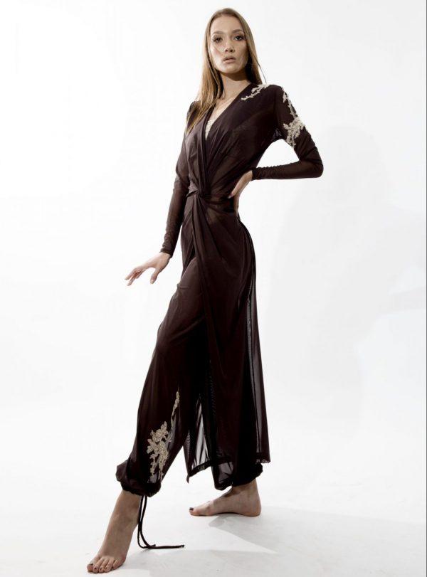 Sardinia lux dress